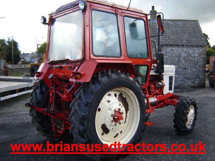 brian s used tractors used tractors tractors for sale belarus 572