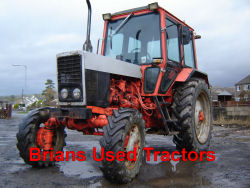 belarus 562 tractor for sale used