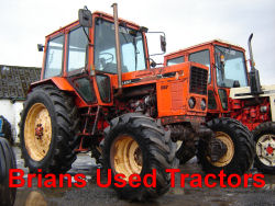 Belarus 1062  tractor for sale used