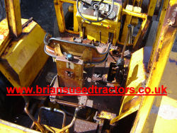 ford digger for sale