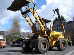 jcb 430 for sale