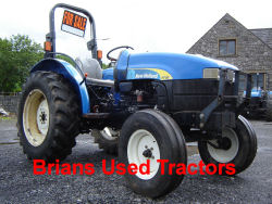 New Holland TT 50  for sale