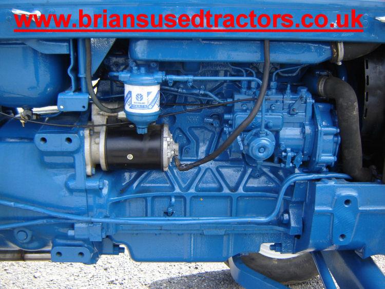 Brian U0026 39 S Used Tractors