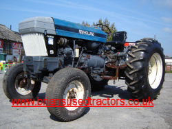 Ford 5610s  tractor for sale