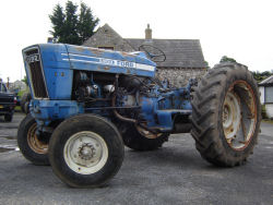 Ford 5900 for sale