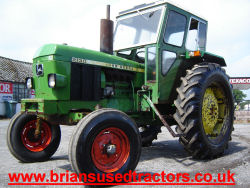 John Deere 2130 2wd  tractor for sale