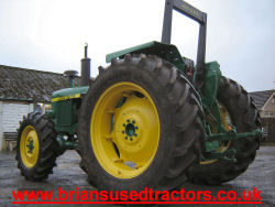 john deere 2130 4wd 4 cylinder diesel classic Tractor for sale