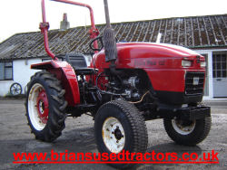 Farm Pro 2420 2wd tractor for sale UK