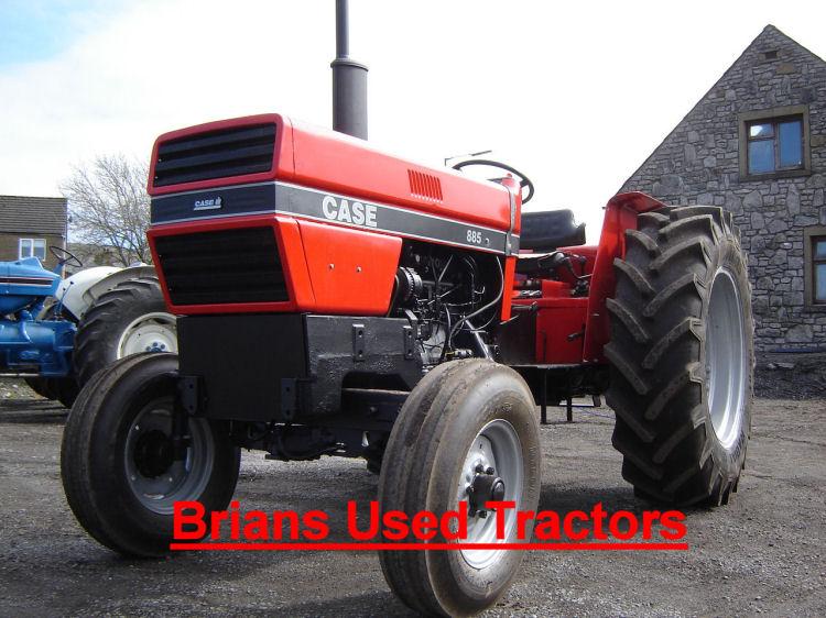 Brian 39 s used tractors used tractors tractors for sale for Case interne