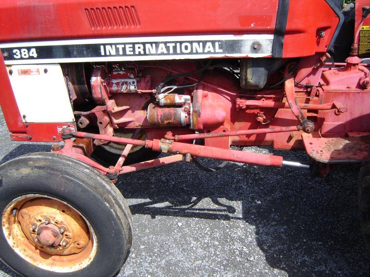 Brian's Used Tractors | Used Tractors | tractors for sale