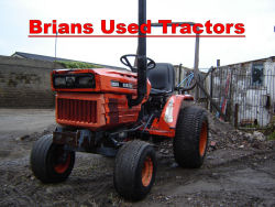 Kubota B5200 compact tractor for sale