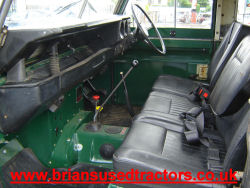 Land Rover series 3 for sale