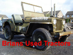 willys jeep for sale used jeep